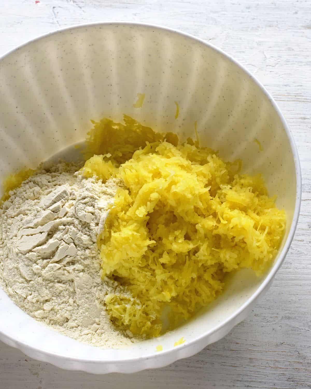 kartoffelnteig zubereiten