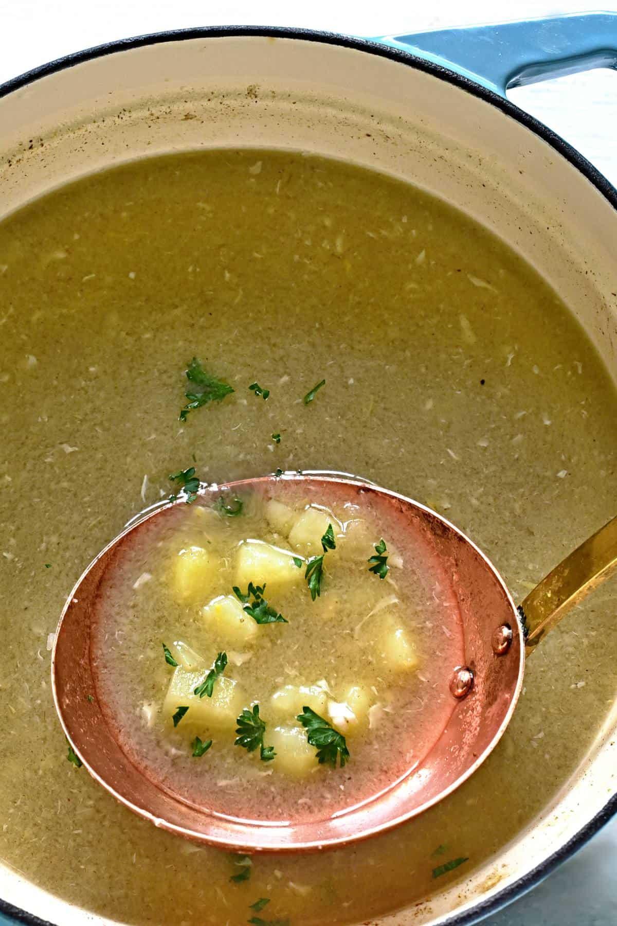 Kümmelsuppe